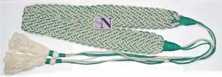 Buy Woven Belts