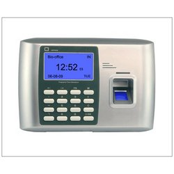 Buy Time And Attendance System