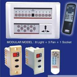 Buy Remote Control System For Light Fan
