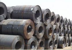Buy Hot Rolled Steel Coils
