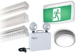 Buy Emergency Lights