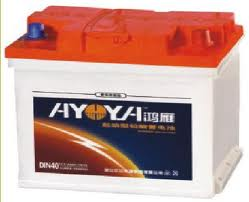 Buy Acid Batteries