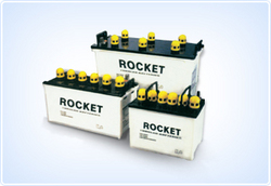 Buy Rocket Tubular Battery
