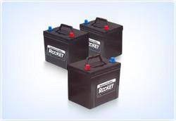 Buy Sealed Calcium Batteries