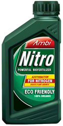 Buy Liquid Biofertilizers (Azotobacter, PSB, Rhyzobium, Trichoderma)