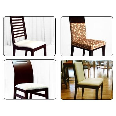Fine Dining Chairs