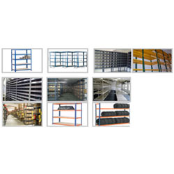 Buy Shelving Systems