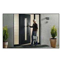 Buy Aluminium Entrances Door