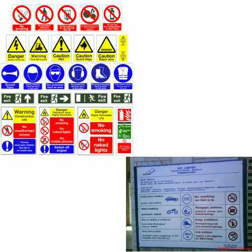Traffic And Road Safety Signs Buy In Chennai