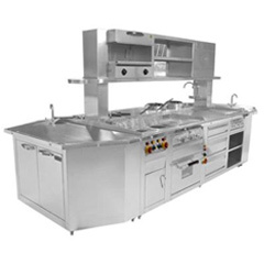 Prices for Equipment for professional cookery in India: buy ...