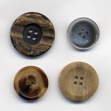 Buy Polyster Buttons