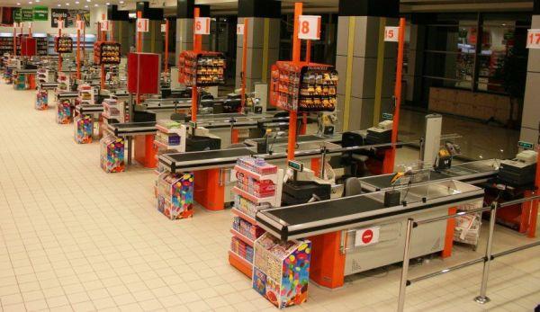 Checkout Counter For Sale Checkout Counters