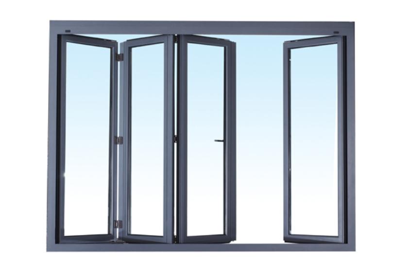 Окна из алюминия - окна маркет - производство окон и дверей .