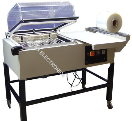 Buy Shrink Chamber with 'L' sealer - LE-CH-500