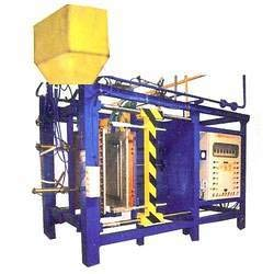 Buy Thermocol Fully Automatic Hydraulic Shape Moulding Machines