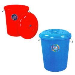 Buy Plastic Storage Drums