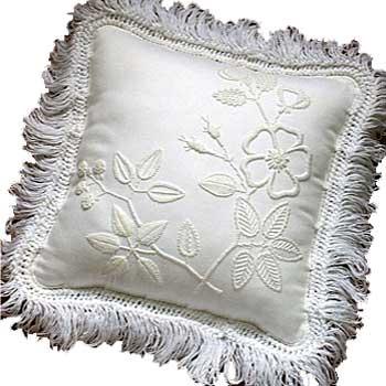 Buy Silconized Fibre Back Cushions
