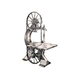 Buy Vertical Bandsaw Machine