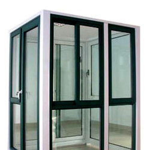 Buy Annodised Aluminium Window   Door   PartitionAluminium Door Frame Sections