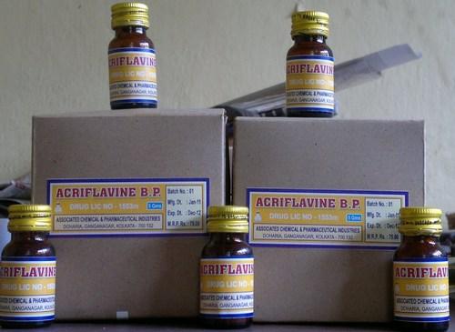 Buy Acriflavine Extra Pure