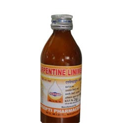 Turpentine Liniment I P buy in Nagpur
