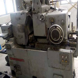 Buy Centre Less Grinding Machine