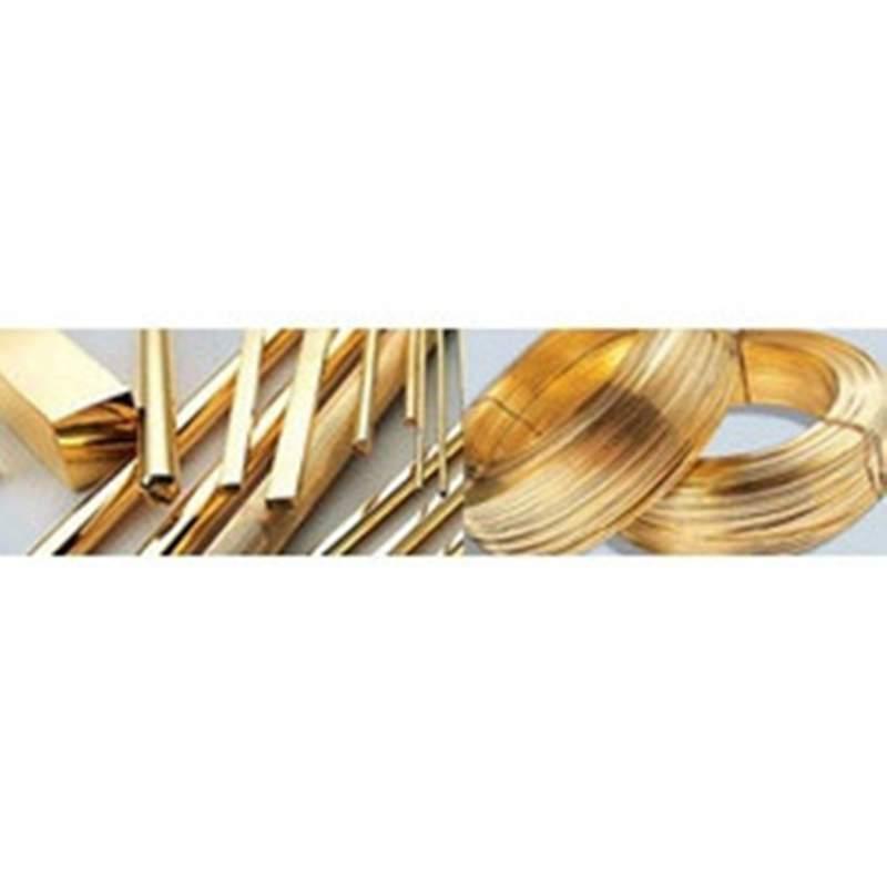 Buy Brass Metals