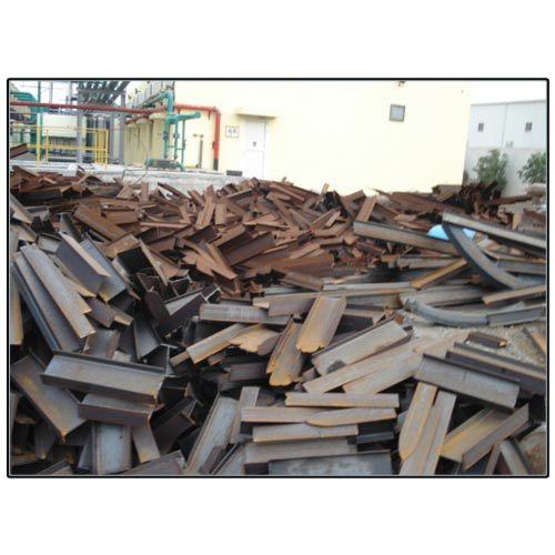 Buy Ferrous Metal Scraps