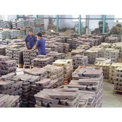 Buy Manganese Bronze Ingots
