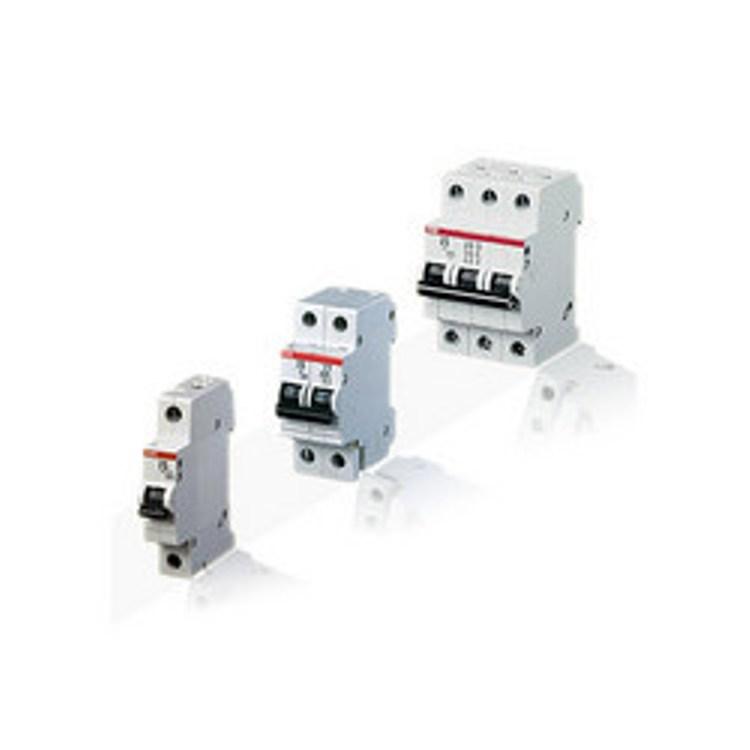 Miniature Circuit Breakers ( MCB )