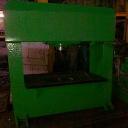200 Ton Hydraulic Press buy in Mumbai