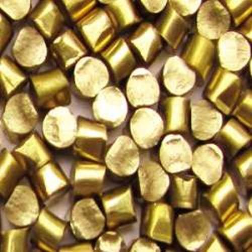Buy Brass Cut Wire Shots