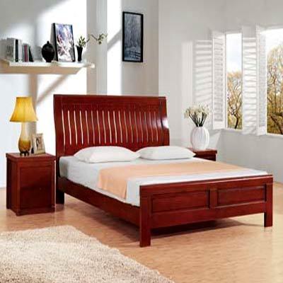 Wooden Bed buy in Pune