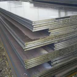 Buy Alloy Steel Plate