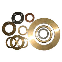 Thrust Ring and Washers
