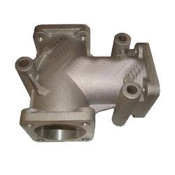 Aluminum Casting And Parts