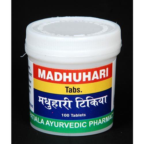 Buy Madhuhari Tablets