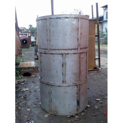 Buy S.S. Pot Pit Type Furnace