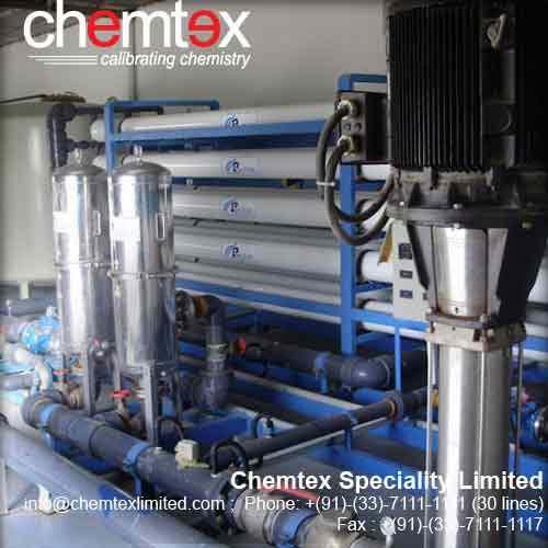Buy Low pH RO Membrane Cleaner