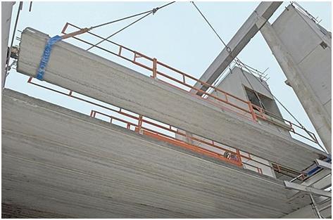 Buy Pre Stressed / Precast Concrete Structures