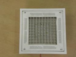 13 Watts LED AC 1 X 1 Down Light