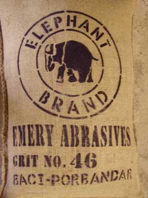 Buy Emery Abrasive Powder