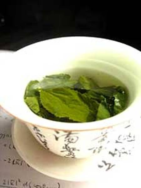 Buy Green Leaf Tea