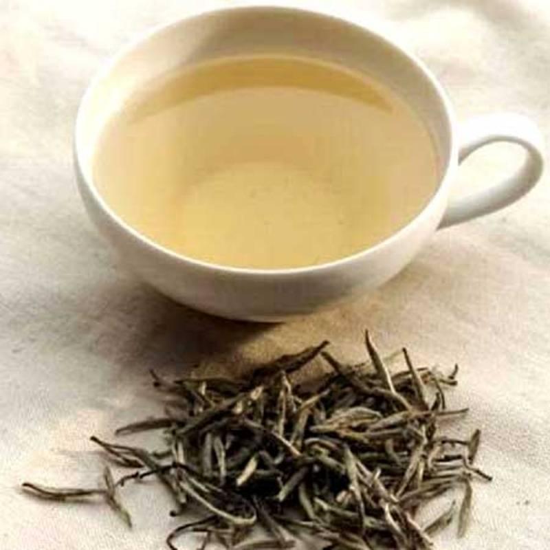 Buy White Leaf Tea