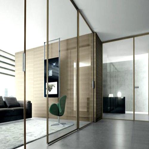 Glass Door Glass Wall Buy In Pune
