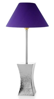 Buy Stainless Steel Table Lamp