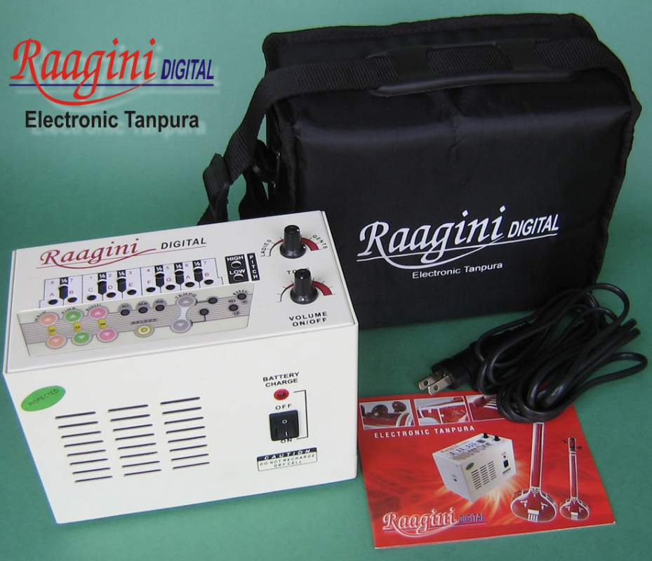Buy Electronic Tanpura