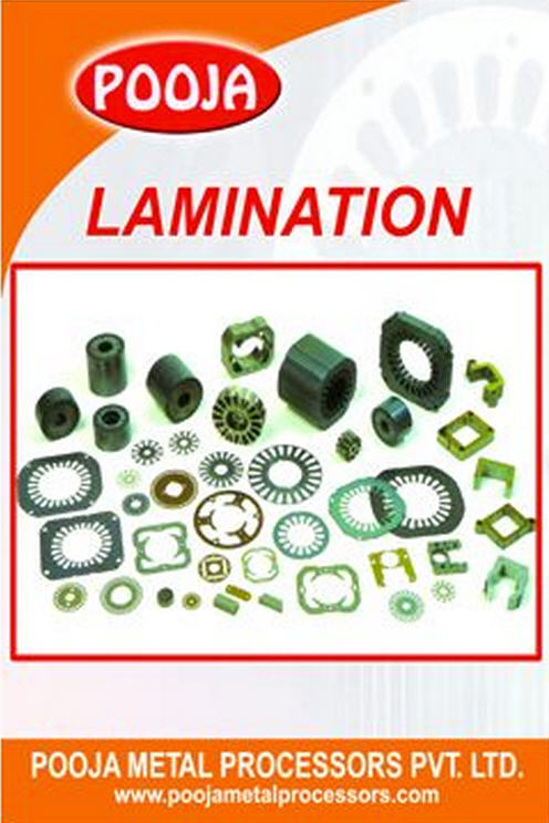 Buy Electrical Steel Stampings