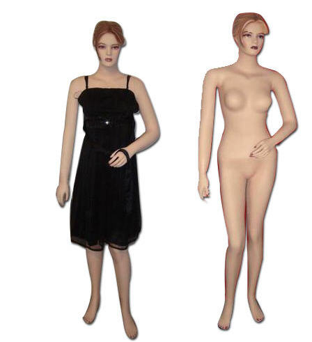 Buy Female Mannequins