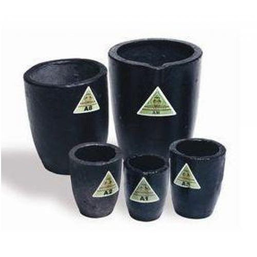 Buy Graphite Crucibles